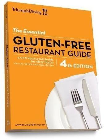 9780977611157: The Essential Gluten-free Restaurant Guide