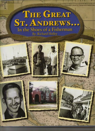 9780977617104: The Great St. Andrews. . In the Shoes of a Fisherman