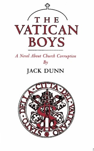 9780977619658: The Vatican Boys: A Novel About Church Corruption