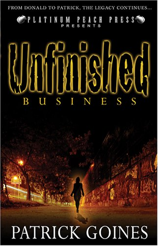 9780977619900: Unfinished Business