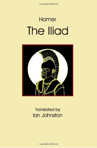 9780977626908: The Iliad