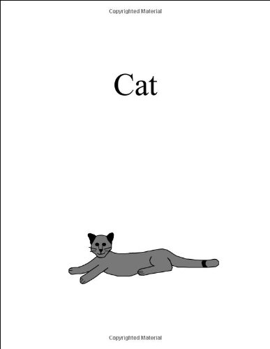 9780977626984: Cat - Book One of the Single Sound System of Learning to Read