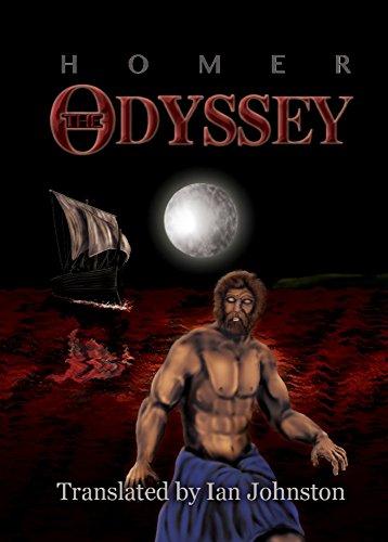 9780977626991: The Odyssey