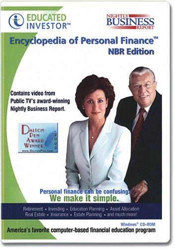 9780977632213: Encyclopedia of Personal Finance