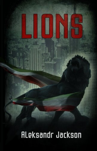 Lions: Jackson, Aleksandr