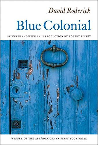 9780977639502: Blue Colonial