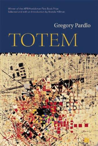 9780977639526: Totem (APR Honickman 1st Book Prize)