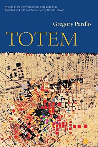 9780977639533: Totem (APR Honickman 1st Book Prize)