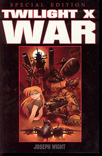 9780977642441: Twilight X: War Volume 1 (Twilight X Tp) (v. 1)