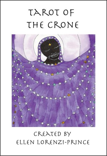 9780977643424: Tarot of the Crone: Deck