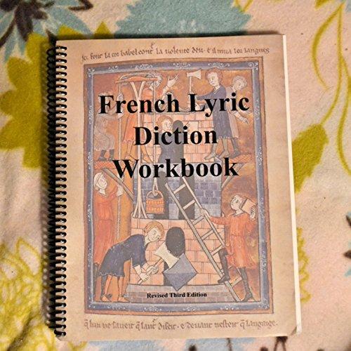 French Lyric Diction by Cheri Montgomery 2005: Cheri Montgomery