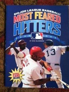 9780977647613: Major League Baseball: Most Feared Hitters