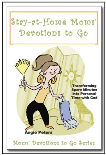 9780977650040: Stay-at-Home Moms' Devotions to Go