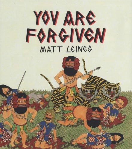 9780977652358: Matt Leines: You Are Forgiven