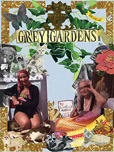 9780977652365: Grey Gardens