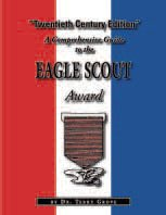 9780977653485: A Comprehensive Guide to the Eagle Scout Award -