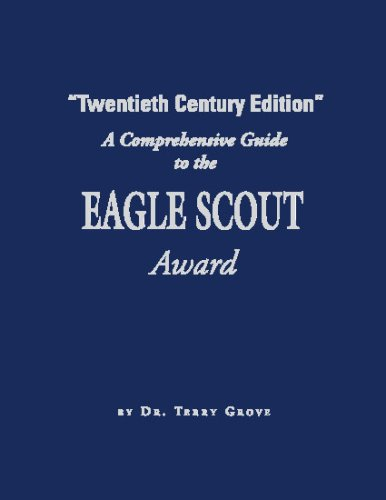 9780977653492: A Comprehensive Guide to the Eagle Scout Award -