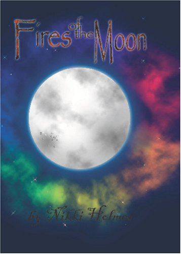 9780977655458: Fires of the Moon