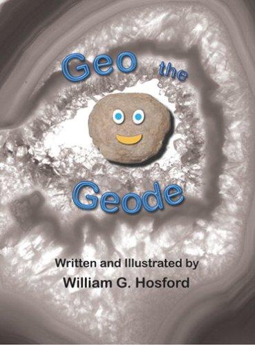 9780977656202: Geo the Geode