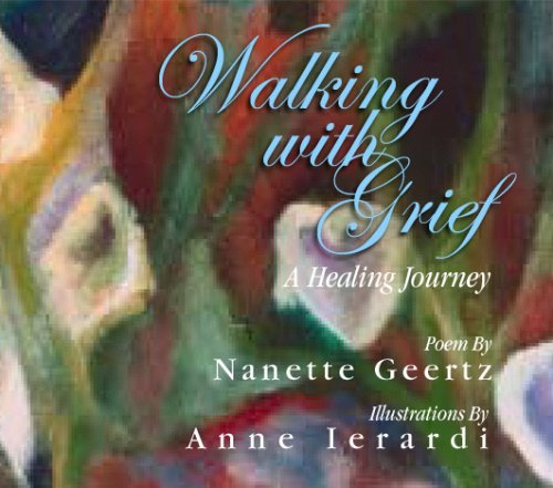 9780977658305: Walking With Grief: A Healing Journey