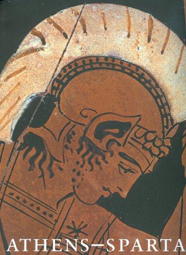 9780977659814: Athens-Sparta