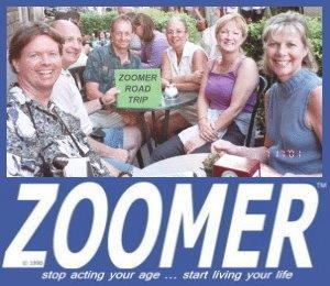 9780977662647: Zoomer Boomer E-book and T-shirt: