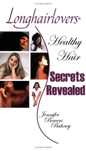 Longhairlovers Healthy Hair Secrets Revealed: Jennifer Bowers Bahney