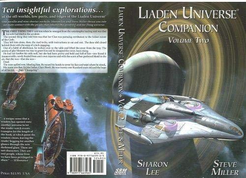9780977663965: Liaden Universe® Companion Volume Two
