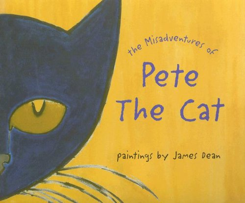 9780977671137: Pete The Cat