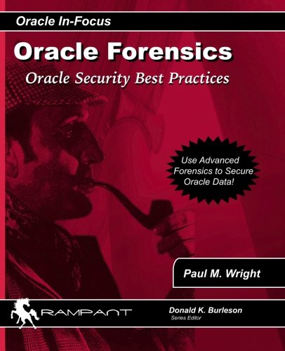 9780977671526: Oracle Forensics: Accessing Oracle Security Vulnerabilities: 26