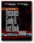 9780977671601: Sports Business Resource Guide and Fact Book 2006
