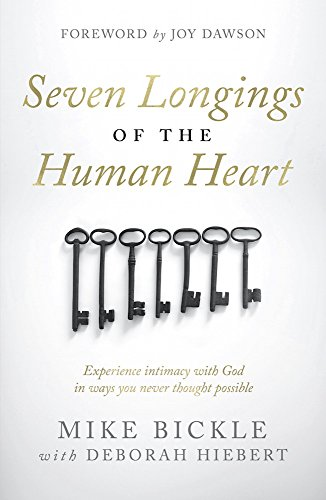 9780977673841: Seven Longings of the Human Heart