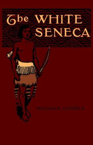9780977678600: The White Seneca