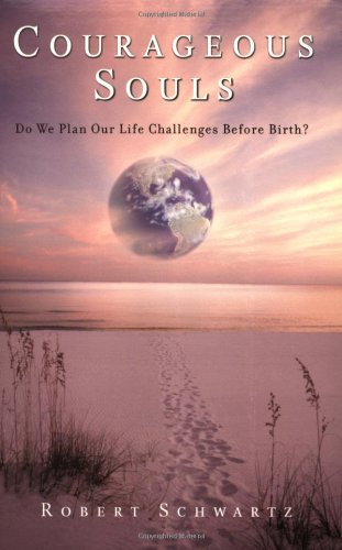 Courageous Souls: Do We Plan Our Life Challenges Before Birth?: Robert Schwartz