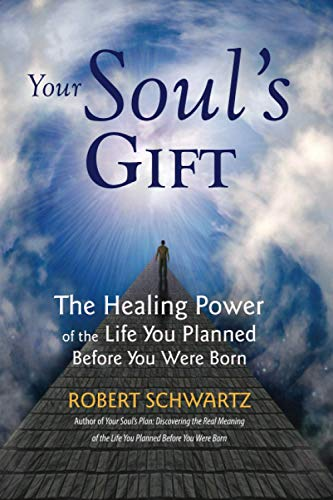 YOUR SOULS GIFT: The Healing Power Of The Life You Planned Before You Were Born
