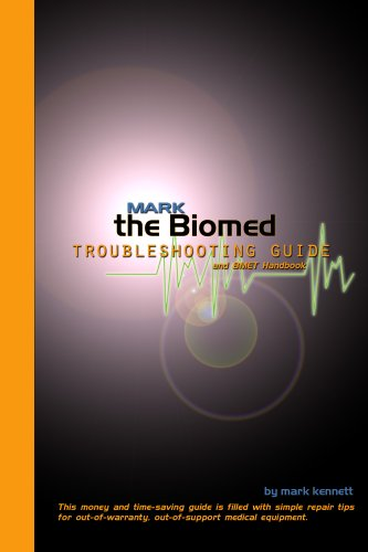 9780977686063: Mark the Biomed Troubleshooting Guide and BMET Handbook
