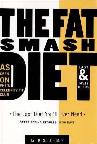 9780977688906: The Fat Smash Diet
