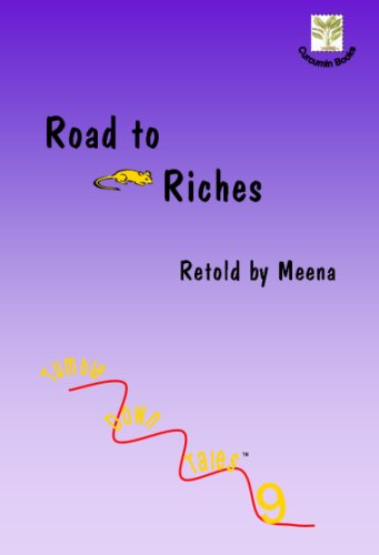 9780977691791: Road to Riches