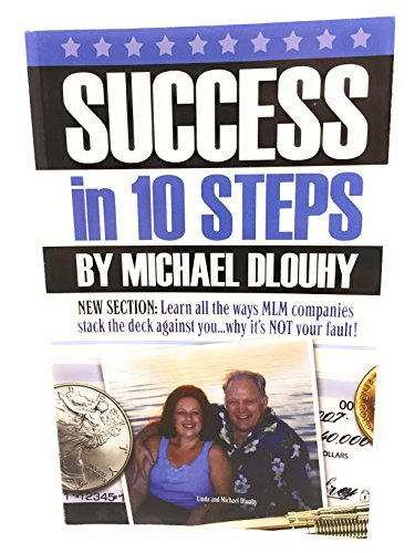 Success in 10 Steps: Michael Dlouhy