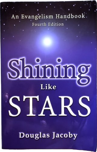 9780977695409: Shining Like Star: An Evangelism Handbook
