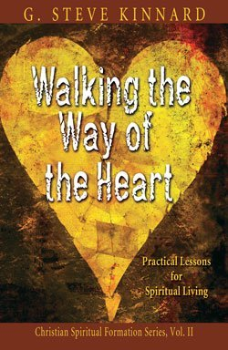 9780977695454: Walking the Way of the Heart (Volume 2)