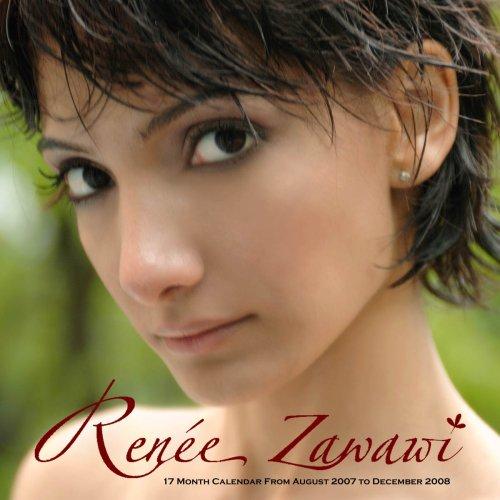 Renee Zawawi - 17 Months Calendar (English, Spanish and French Edition) (0977697053) by Sapiens; llc