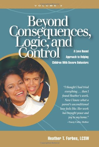 9780977704033: Beyond Consequences, Logic, and Control, Vol. 2
