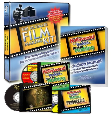 9780977704811: The Ultimate Filmmaking Kit