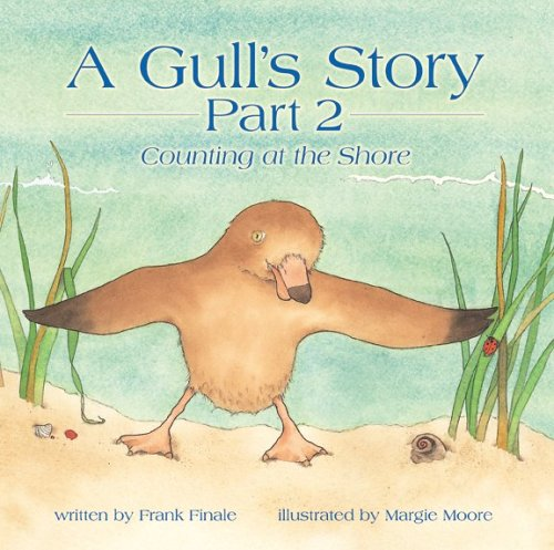 A Gull's Story, Part 2: Counting at the Shore: Finale, Frank