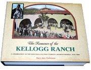 Romance Of The Kellogg Ranch: Parkinson, Mary Jane