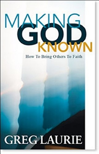 9780977710362: Making God Known