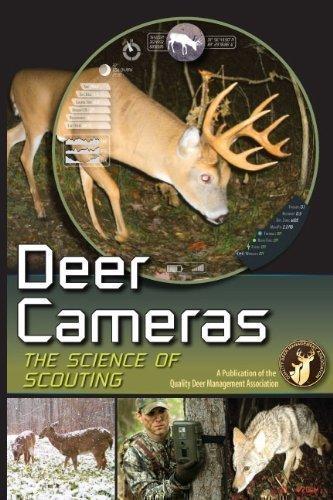 9780977710454: Deer Cameras the Science of Scouting