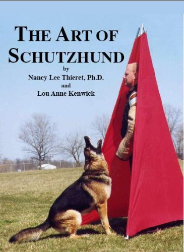 9780977712168: The Art of Schutzhund