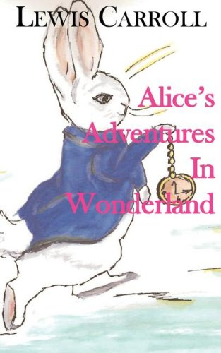 9780977716173: Alice In Wonderland (Children's Collection (Chatterley))